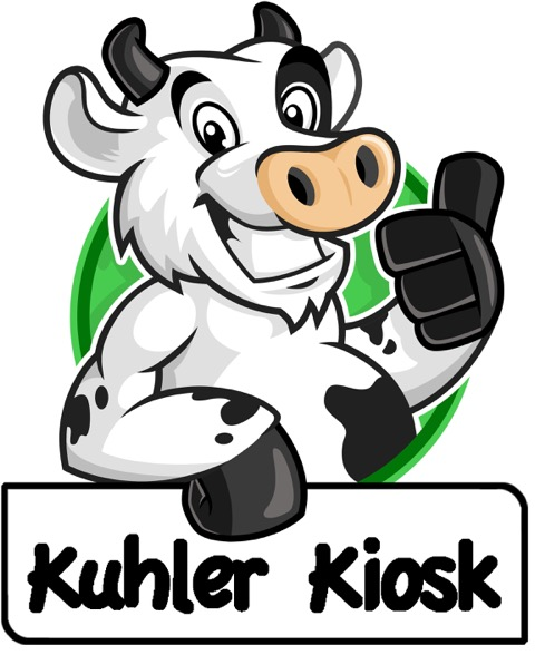 Kuhler Kiosk - Gesamtschule Duisburg Meiderich